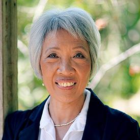 Luz Fernandez